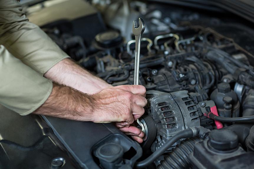 восстановление генераторов и стартеров для всех марок автомобилей